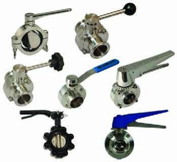 all bf valves